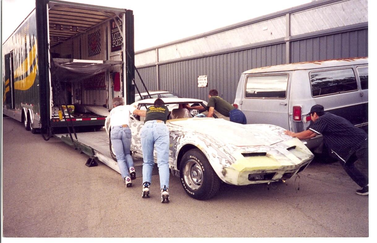 Sunbeam Talbot Lotus Eng (1980